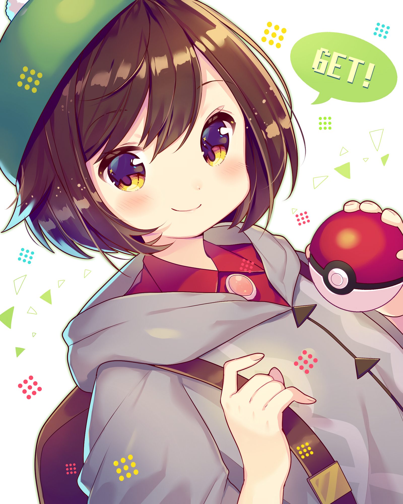 Our New Heroine Pokemon Sword And Shield Awwnime