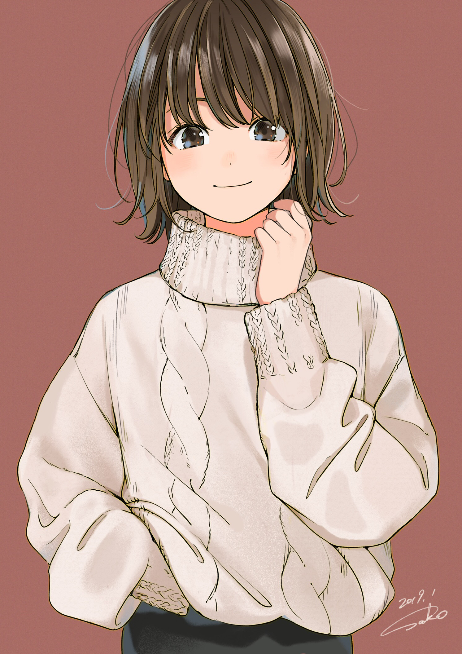 Sweater [Original]