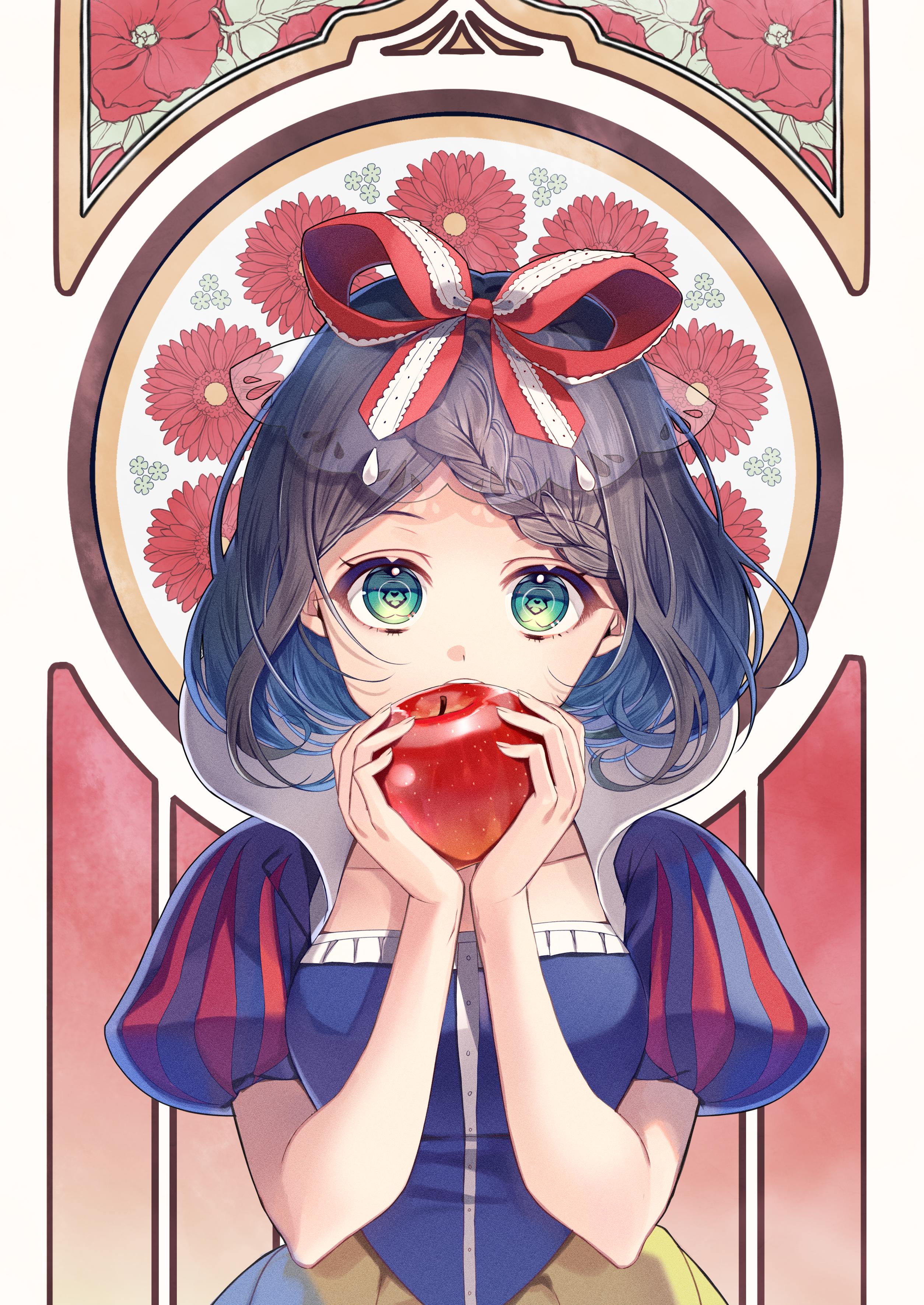 Apple [Snow White]