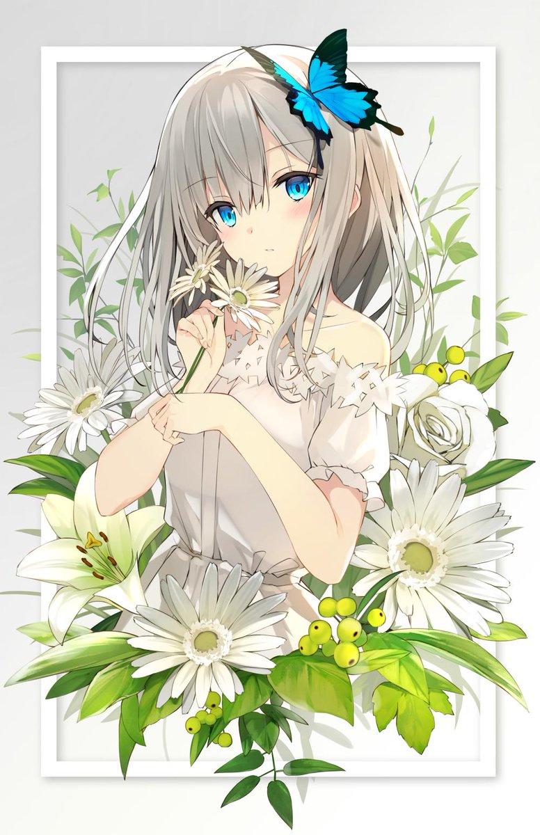 Lily [Original]