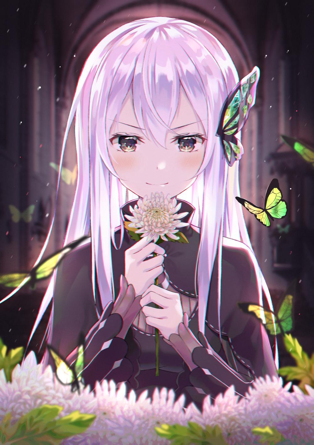 Echidna [Re:Zero]
