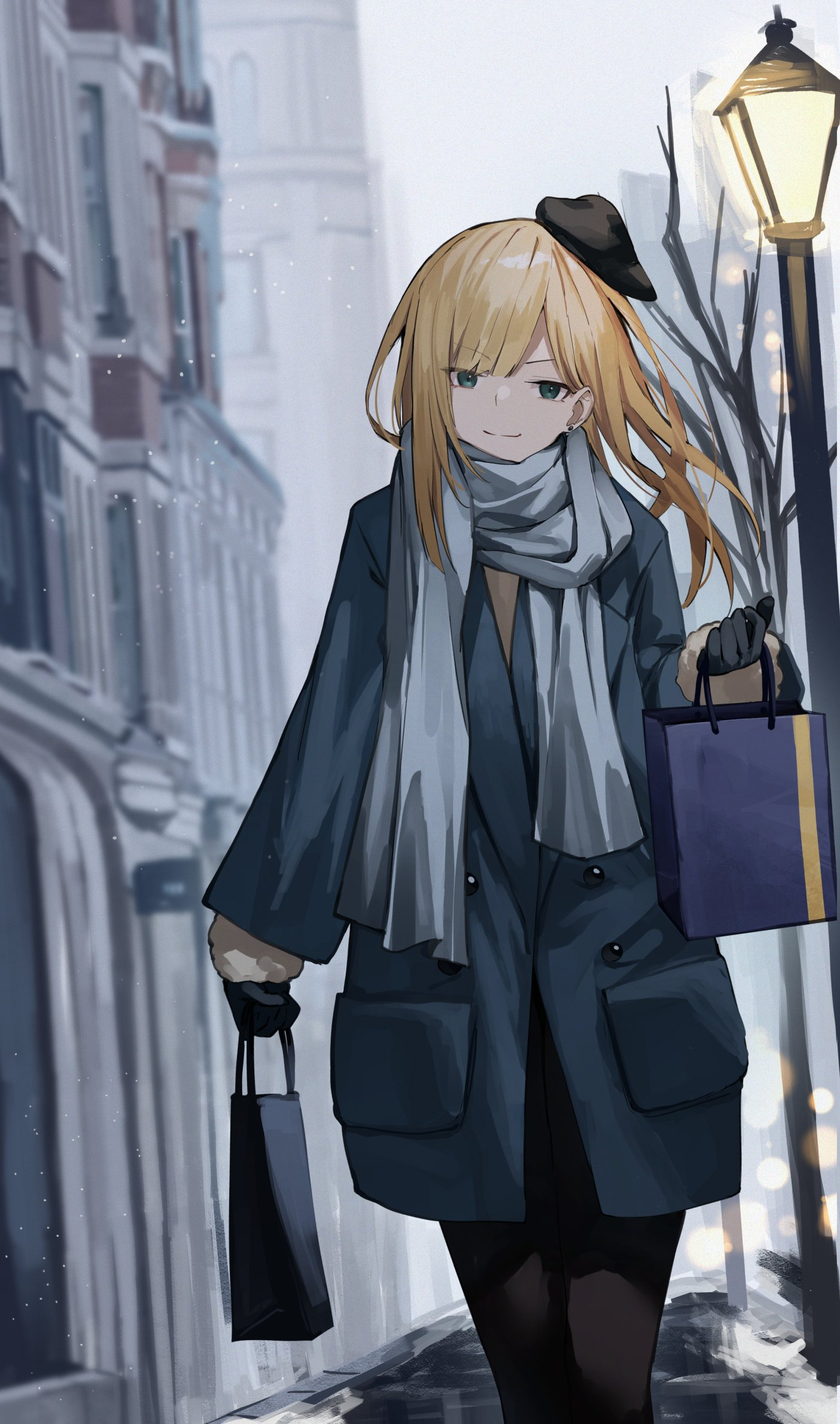 Shopping With Reiness [Lord El Melloi II Case Files]