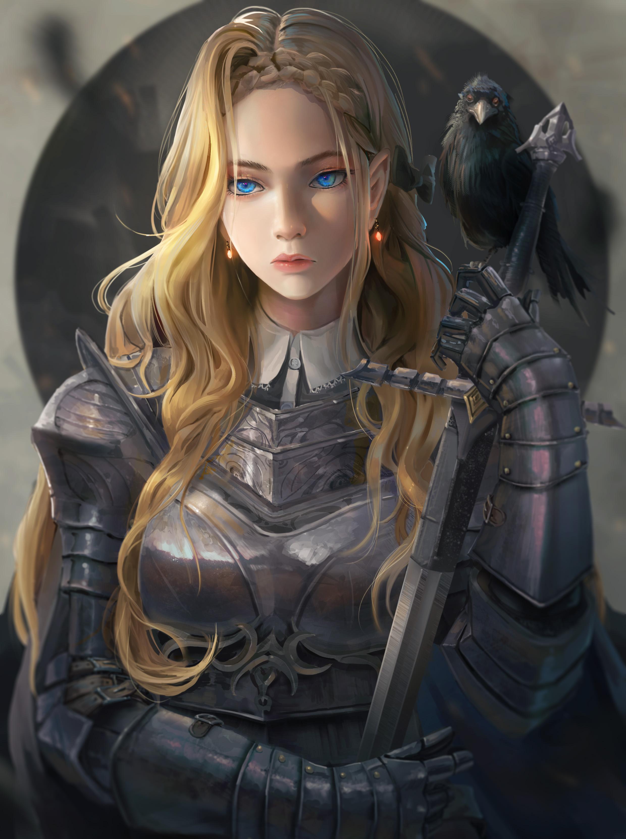 Knight [Original]