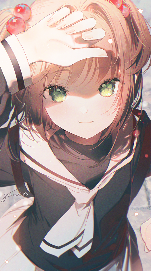 Sakura [Cardcaptor Sakura]