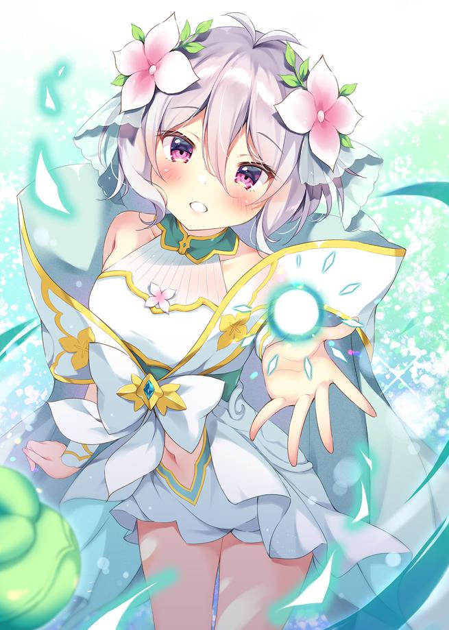 Kokkoro-chan [Princess Connect]