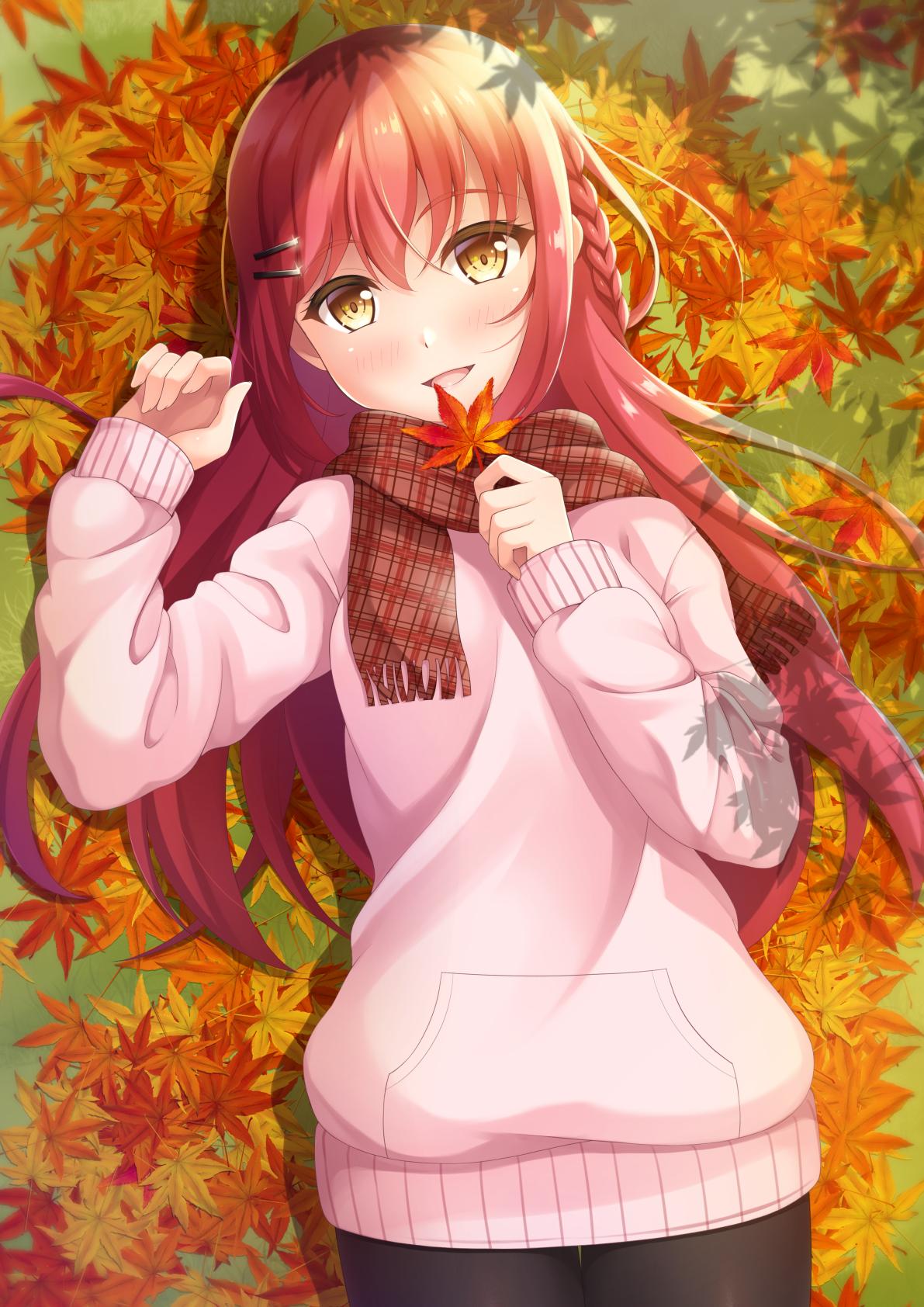 Maple. [Original]