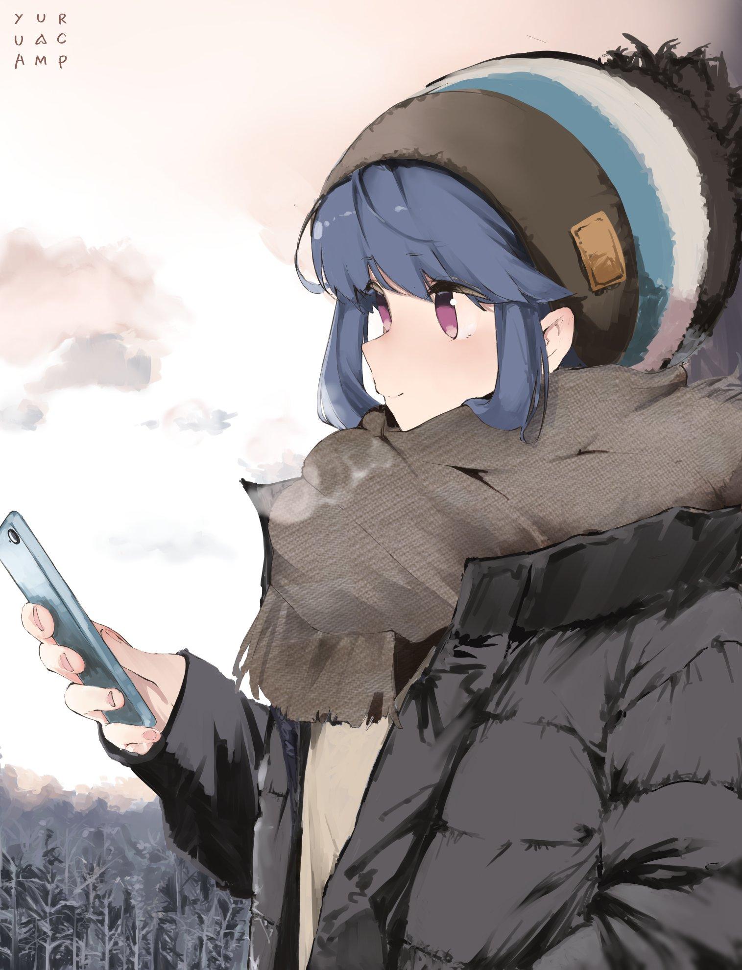 Rin [Yuru Camp]